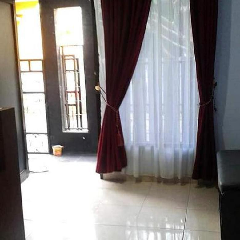 rumah seperti baru di perumahan dekat Ambarukmo Plaza Yogya
