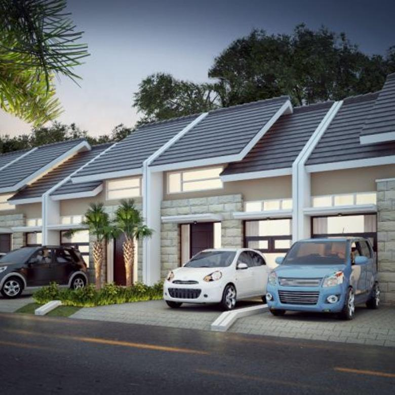 Rumah Dijual Di Kranggan Depan Plaza Cibubur Dekat Tol & LRT