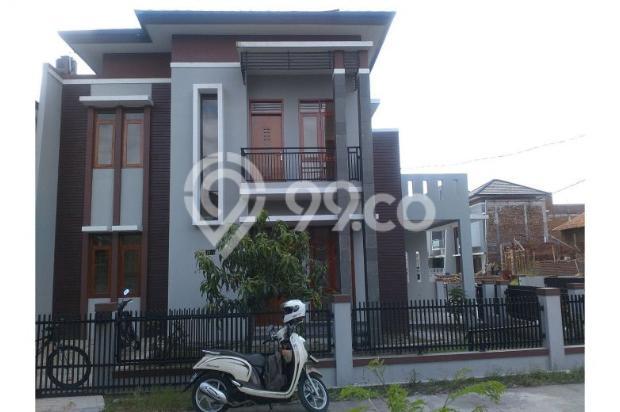 Dijual Rumah 2Lt Bagus Strategis di Taman Persada Residence Bandung 14418378