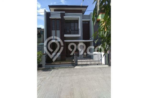 Dijual Rumah 2Lt Bagus Strategis di Taman Persada Residence Bandung 14418377