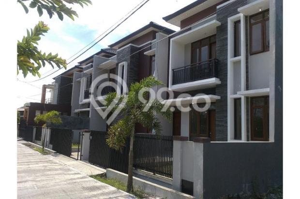 Dijual Rumah 2Lt Bagus Strategis di Taman Persada Residence Bandung 14418379