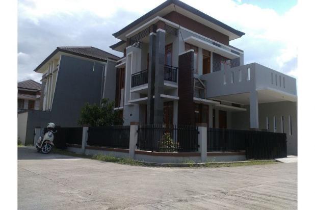 Dijual Rumah 2Lt Bagus Strategis di Taman Persada Residence Bandung 14418380