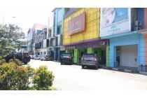 *Dijual Ruko Paskal 23 2 Unit Berdampingan Bandung Pasirkaliki