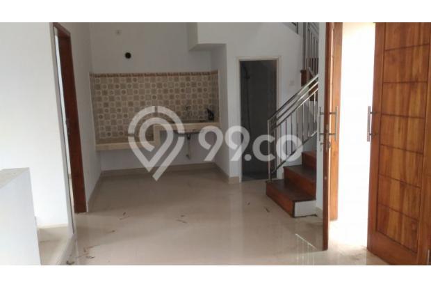 rumah 2 lantai tdp 15jt gratis biaya kpr dekat stasiun cilebut bogor 17306604