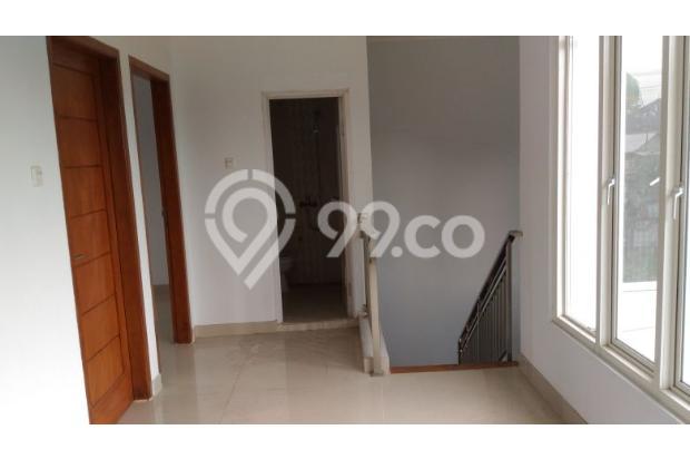rumah 2 lantai tdp 15jt gratis biaya kpr dekat stasiun cilebut bogor 17306613