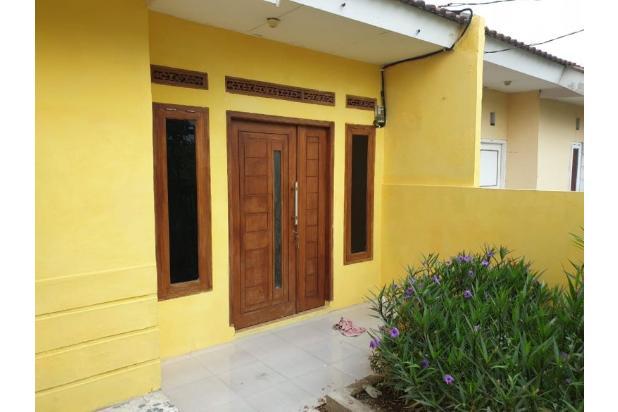 Rp89jt Rumah Dijual