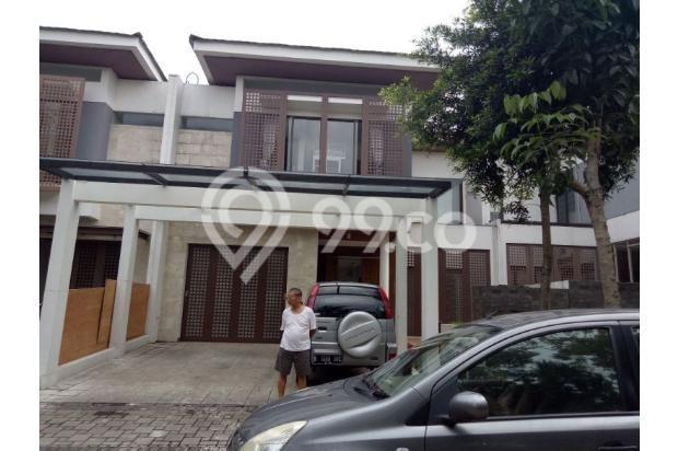 Rumah 10x20 Full Furnish Cluster De Naara Perumahan De Park BSD City 17995140