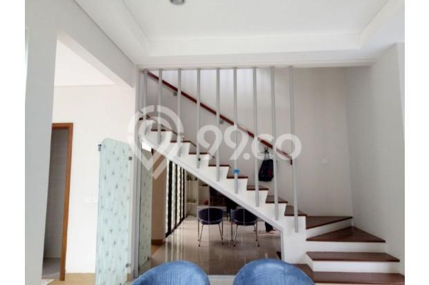 Rumah 10x20 Full Furnish Cluster De Naara Perumahan De Park BSD City 17995141