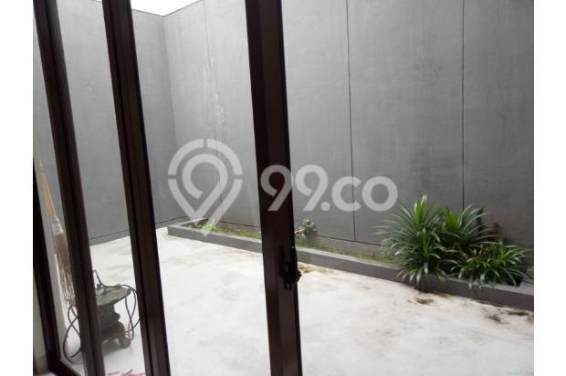 Rumah 10x20 Full Furnish Cluster De Naara Perumahan De Park BSD City 17995146