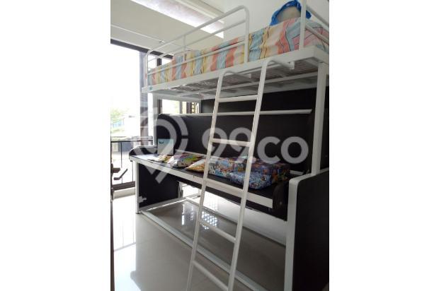 Rumah 10x20 Full Furnish Cluster De Naara Perumahan De Park BSD City 17995152