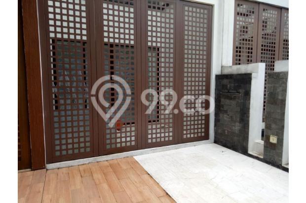 Rumah 10x20 Full Furnish Cluster De Naara Perumahan De Park BSD City 17995153
