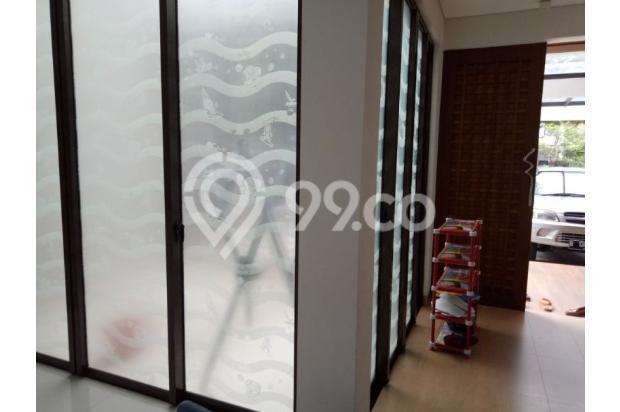 Rumah 10x20 Full Furnish Cluster De Naara Perumahan De Park BSD City 17995157