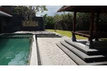 Villa Mewah Luas 1000 m2 Dijual Di Sunset Road Kuta Bali