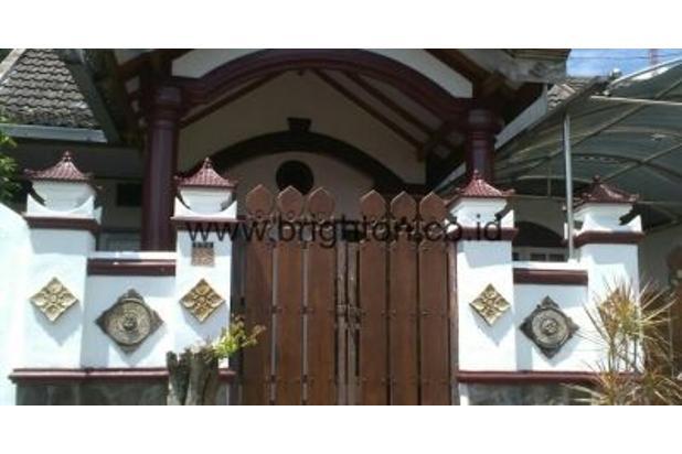 Rumah Dijual Villa Tidar Estate Malang 15894957