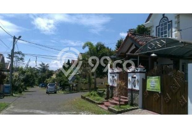 Rumah Dijual Villa Tidar Estate Malang 15894964