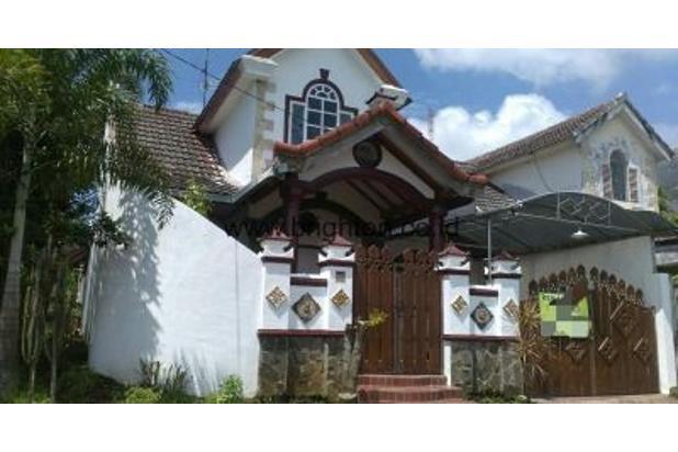 Rumah Dijual Villa Tidar Estate Malang 15894963