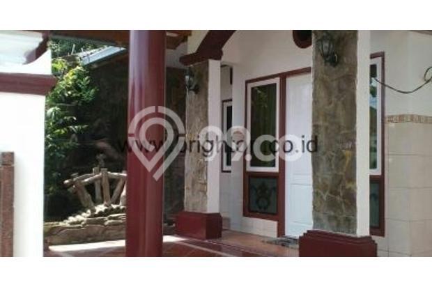 Rumah Dijual Villa Tidar Estate Malang 15894965