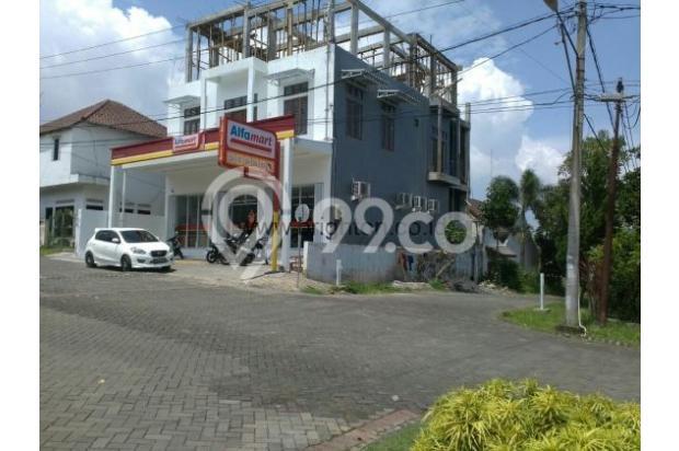 Rumah Dijual Villa Tidar Estate Malang 15894966
