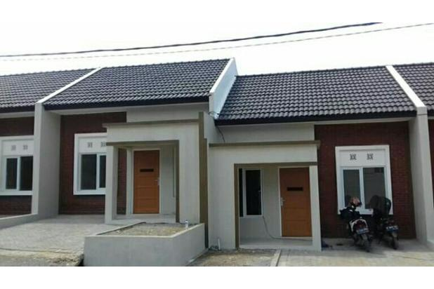 Rp451jt Rumah Dijual