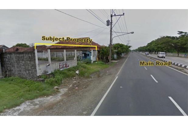 Rp131mily Tanah Dijual