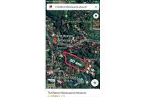 Di jual tanah di Ubud