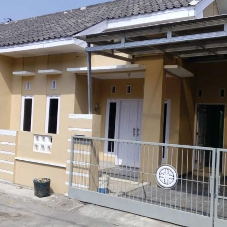 Rumah Bagus Sudah di Renov Lokasi Purbayan Sukoharjo (BD)