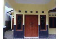Dikontrakan Rumah Super Duper Murah Di Area Jl Kaliurang Km 8