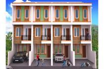 Dijual Rumah Baru Murah di Jelambar Swadaya Jakarta Barat