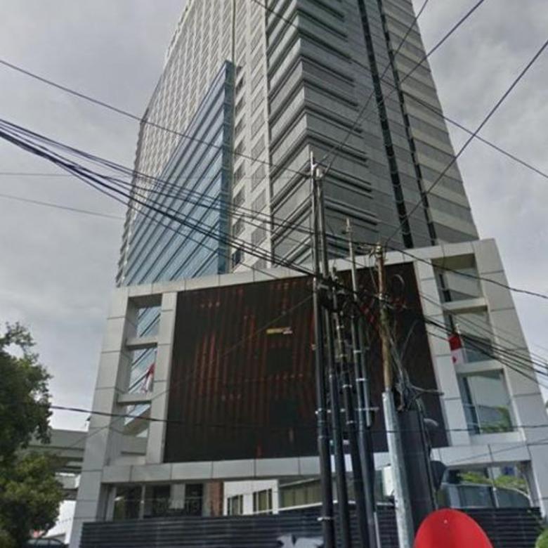 Dijual Office Space B&G Tower JW Marriot Lantai 11