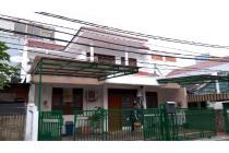 dijual Rumah Mimosa Sunter Jaya