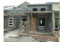 Dijual Rumah Ready stock