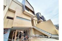 Pejaten Jakarta Selatan rumah brand new
