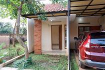 Rumah Murah Tanah Luas, Bisa CASH/KPR Dekat Dengan Tol Cijago