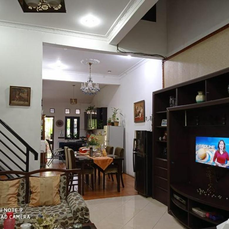 Rumah MURAH, Duta Garden .Tangerang 200m2