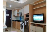 Apartemen Menteng Park @Jakarta Pusat (Type Studio)