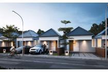 Dijual Rumah murah minimalis Bebas Banjir Bumi Cikoneng Indah