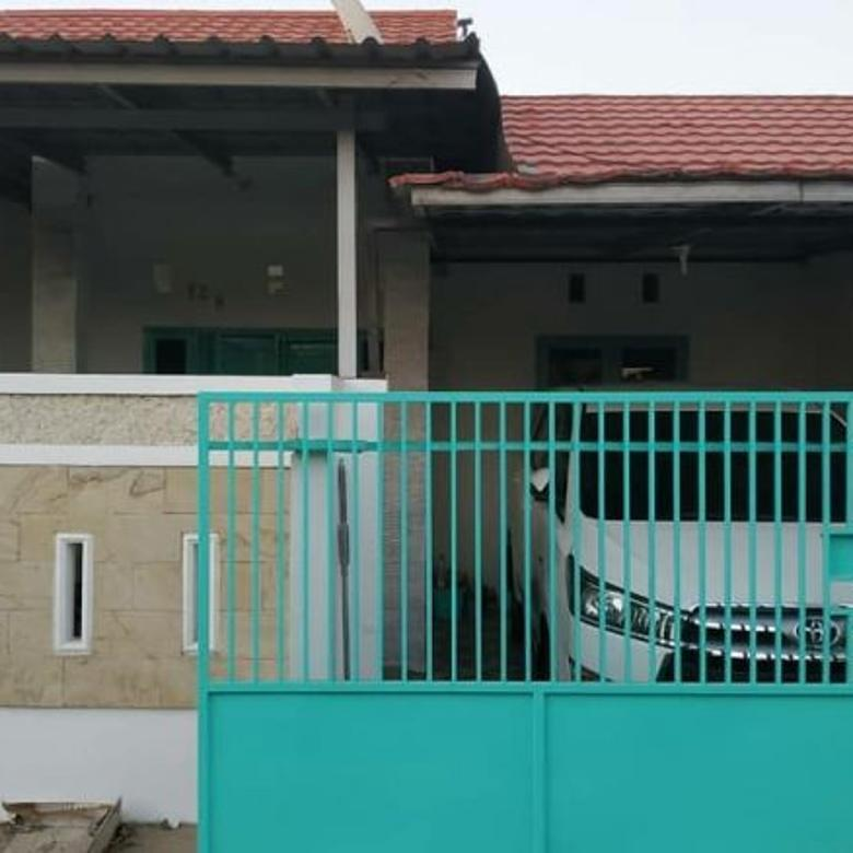 Graha Surandar 3 T45/78 Kmr 2 WC 1 +Kanopi, Pagar