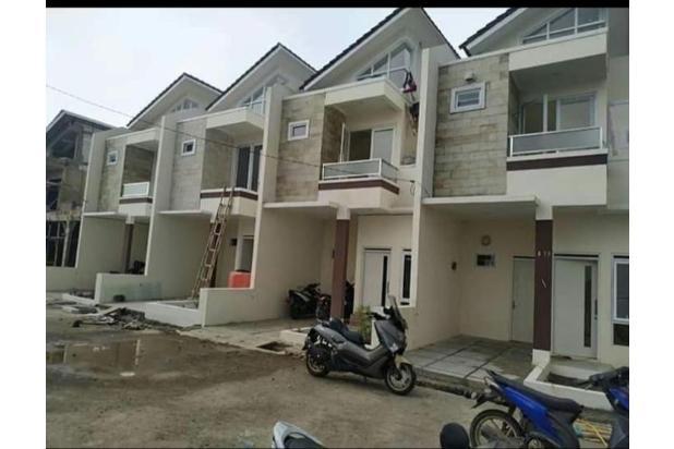 Rp417jt Rumah Dijual