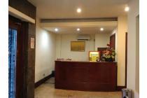 Dijual 2 unit Ruko Siap pakai lokasi strategis Jakarta selatan.