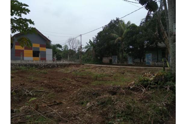 Tanah Matang Lebar Depan Pas, 80-an Meter, Boleh 12 X Pembayaran 16226654