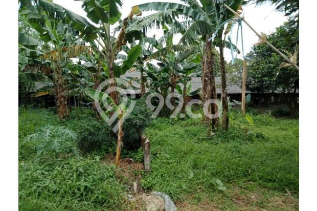 Tanah Matang Lebar Depan Pas, 80-an Meter, Boleh 12 X Pembayaran 16226656