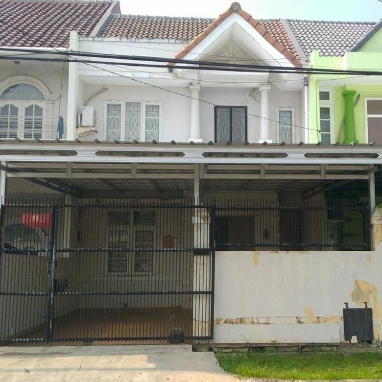 Rumah Cantik Palem lestari (6x20), Cengkareng Jakarta Barat