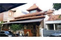 Rumah Pasirluyu, Model Bali, Serba Furniture Jati, MURAH!!