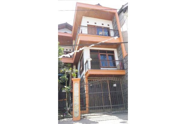 Rp8,78mily Rumah Dijual