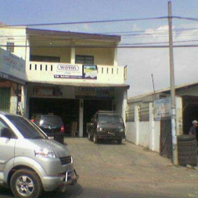 Dijual Ruko Strategis di Jalan Tanjung Sari, Sumedang PR155