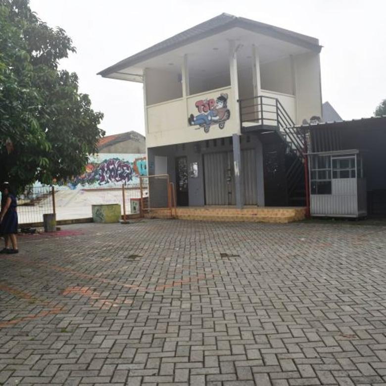 Dijual Murah Tanah Strategis di Pekayon Jaya Bekasi Selatan