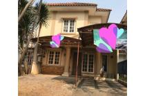 Dijual Rumah Full Furnish Siap Huni di Residence One BSD City, Tangsel
