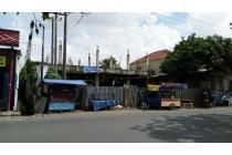 Dijual cepat Tanah Raya Sedati Gede Sidoarjo Jawa timur