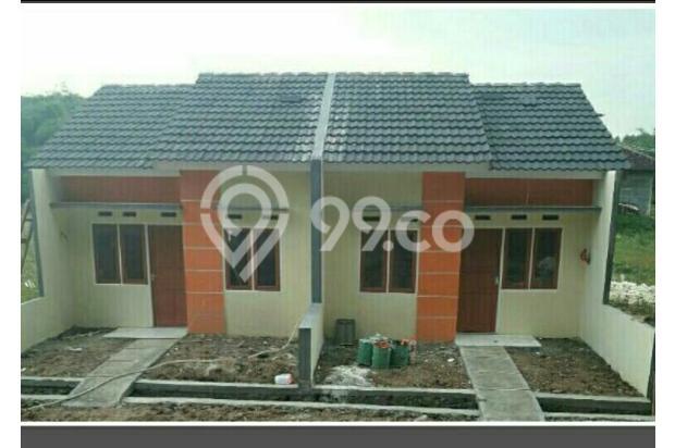 rumah subsidi double dinding unit terbatas cikarang 16844559