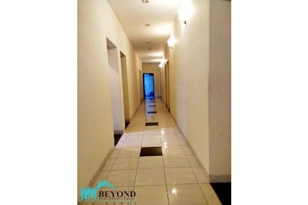 Rp22mily Hotel Dijual